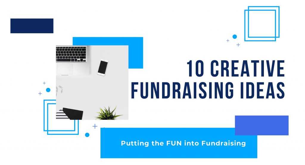 Fun Fundraising Ideas